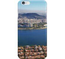 Beautiful Rio de Janeiro iPhone Case/Skin
