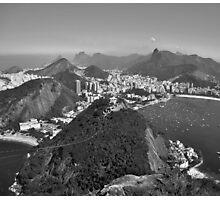 Beautiful Rio de Janeiro Photographic Print