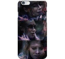 Clexa- Clarke and Lexa in the city of light  iPhone Case/Skin
