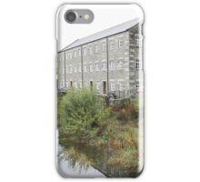 Mill on the Fleet iPhone Case/Skin