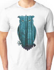 forrest owl Unisex T-Shirt