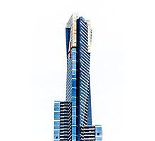 Eureka Tower by Gaye G Photographic Print