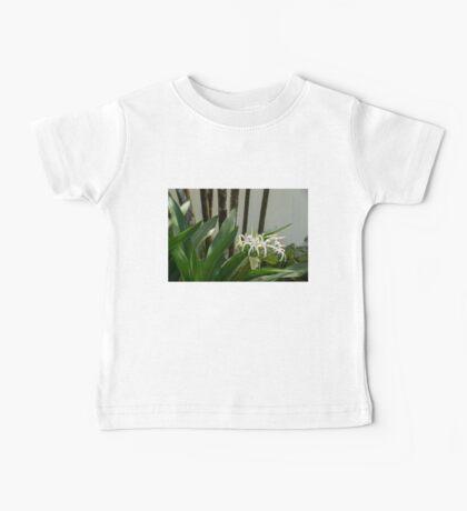 A Garden Like an Ikebana Flower Arrangement Baby Tee