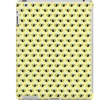 All The Bees iPad Case/Skin