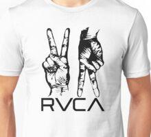 RVCA Unisex T-Shirt