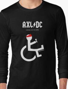 Funny AXL/DC Leipzig Long Sleeve T-Shirt