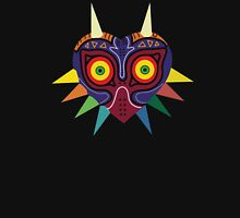 Majoras Mask Vector Print Zelda Unisex T-Shirt