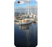 Tasmania 1 iPhone Case/Skin