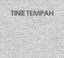 Tinie Tempah Merchandise Unisex T-Shirt