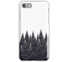 Forest at Night iPhone Case/Skin