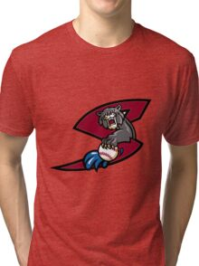 Sacramento river cats Tri-blend T-Shirt