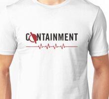 Containment Unisex T-Shirt