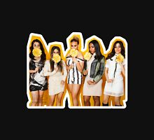 Fifth Harmony - Flower Classic T-Shirt