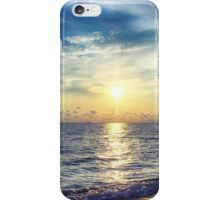 Vietnam Sunset iPhone Case/Skin