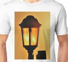Back Lit Unisex T-Shirt