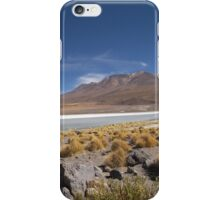 Salar del Uyuni - Freedom iPhone Case/Skin