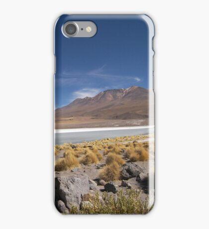 Salar del Uyuni - Freedom iPhone Case/Skin