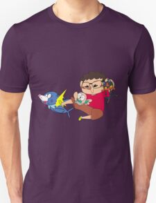 Popplio Hate T-Shirt