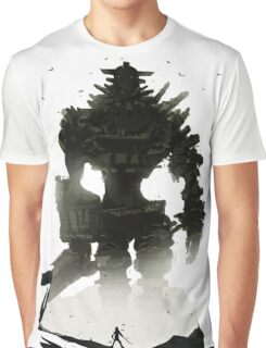 Shadow of the Colossus Graphic T-Shirt
