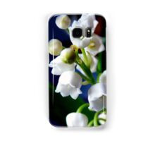 Fête du Muguet - (lily of the valley) Samsung Galaxy Case/Skin