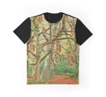 Hanging by a thread Graphic T-Shirt
