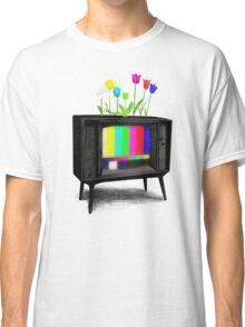 Test Garden Classic T-Shirt