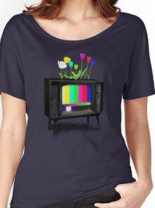 Test Garden Women's Relaxed Fit T-Shirt