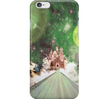 Once Upon A Lucid Dream iPhone Case/Skin