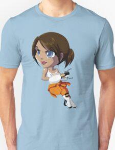 Portal: Chell T-Shirt