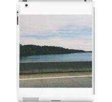 Lakeside View VA Serene iPad Case/Skin