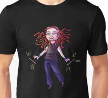 Pickles the Drummer Chibi Unisex T-Shirt