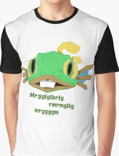 Murky Mggggglrgm Graphic T-Shirt