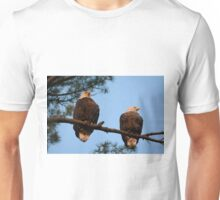 The Ackley Pair Unisex T-Shirt