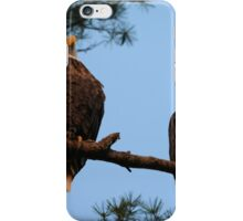 The Ackley Pair iPhone Case/Skin