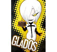 Portal: GLaDOS Photographic Print