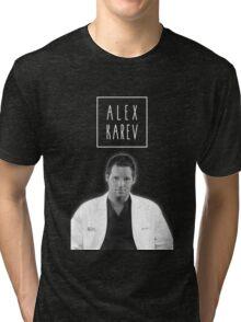 Alex Karev Tri-blend T-Shirt