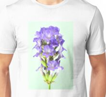 English Lavender  Unisex T-Shirt