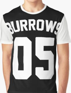 Jersey: Lincoln Burrows Graphic T-Shirt