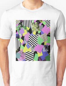 Crazy Squares T-Shirt