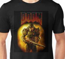 Retro & New DOOM Unisex T-Shirt