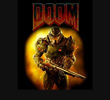 Retro & New DOOM Unisex T-Shirt