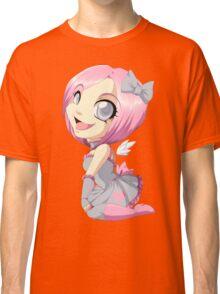 Portal: Companion Cube Classic T-Shirt