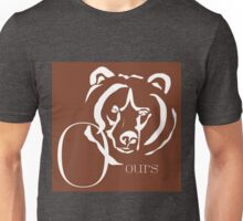 ABC-Book French Bear Unisex T-Shirt