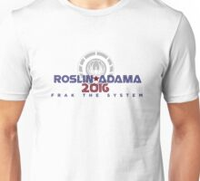 ROSLIN - ADAMA 2016 Unisex T-Shirt