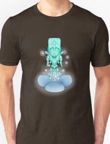 Quark's Spark Flower Unisex T-Shirt