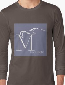 ABC-Book French Seagull Long Sleeve T-Shirt