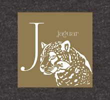 ABC-Book French Jaguar Unisex T-Shirt
