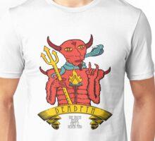 ESOTERIC DEVIL Unisex T-Shirt