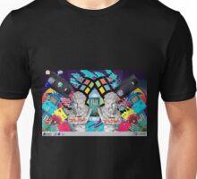 V A P U R W A V M E M E Unisex T-Shirt