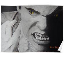 Liam Dunbar - Teenwolf Poster